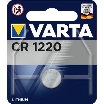Patarei Varta CR1220  4008496276899