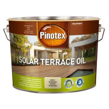 Terrassi- ja puiduõli Pinotex Solar Terrace Oil 9,3L