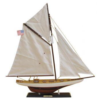 Jaht puidust Columbia L:59cm 5175