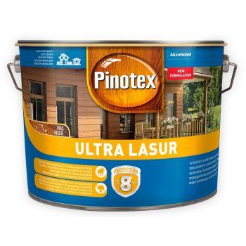 Puidukaitsevahend Pinotex Ultra Lasur EU varsakabi 10L