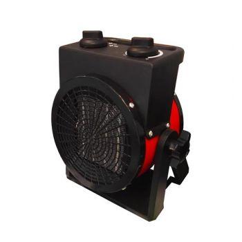 Keraamiline PTC- soojapuhur KEMPTEN 2kW, 230V    6438152090558