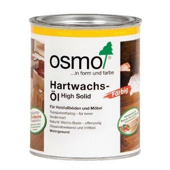 Õlivaha Osmo toonitud 3040 valge 0,375L 4006850112654