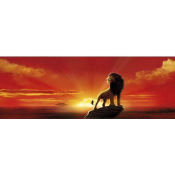 Fototapeet 1-418 The Lion King 4036834014186