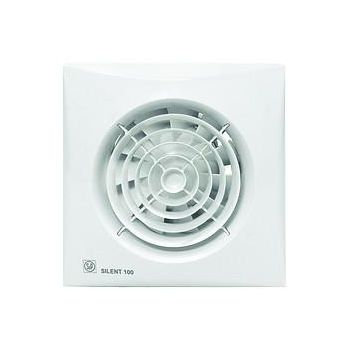 Ventilaator S&P Silent 100CZ