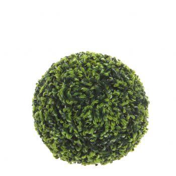 Kunstlill pall lehtedest 27cm