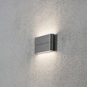 Seinavalgusti Chieri 7973-370 tumehall