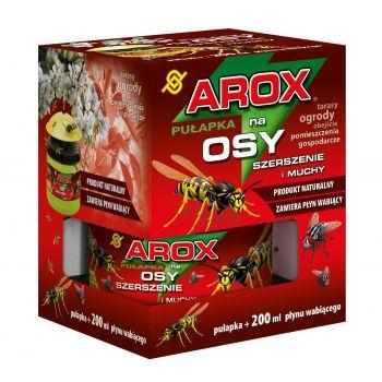 Herilase ja vapsiku püünis AROX
