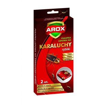 Prussakapüünis Arox 2tk