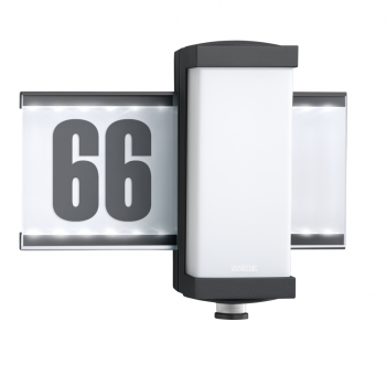 Valgusti Steinel L665 LED antratsiit 4007841053949