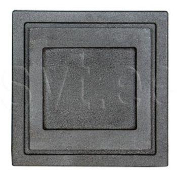 Tahmaluuk SVT534 130x130mm 6419876005349
