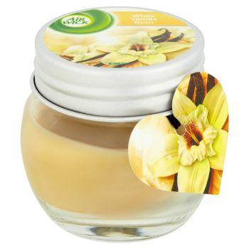 Lõhnaküünal Air Wick White Vanilla 30 G 5997321758381