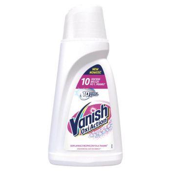 Plekieemaldaja Vanish WHITE 1L 5900627081831