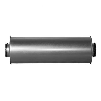 Ventilatsiooni mürasummuti SRS Ø100mm 0,6m