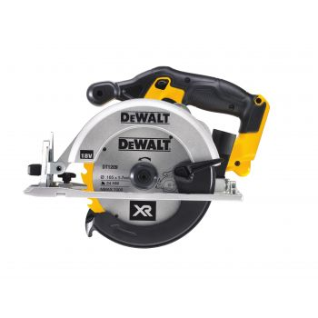 Ketassaag DeWalt DCS391N