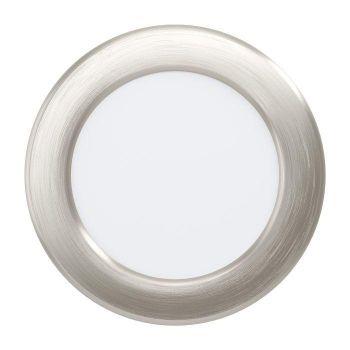 Süvistatav valgusti Eglo Fueva 5 11,7cm nikkel