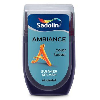 Ambiance tester Sadolin 30ml summer splash