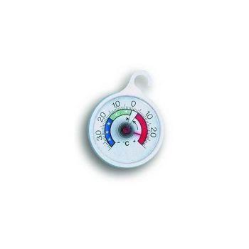 Termomeeter külmiku ümar väike