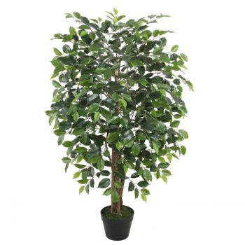 4741243846838 Kunstlill Ficus 120cm