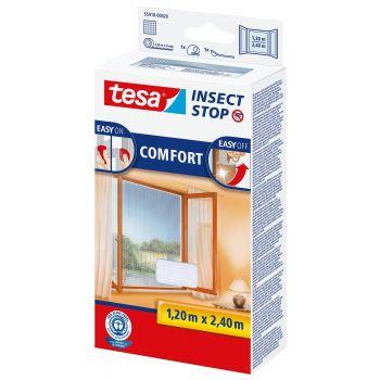 Putukavõrk aknale 1,2*2,4 valge