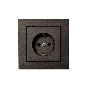 Pistikupesa Epsilon raamita maandusega 4770025964606