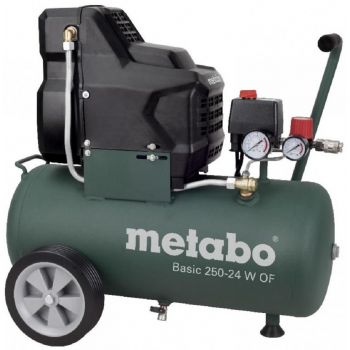 Kompressor Metabo Basic 250-24W OF 4007430244413