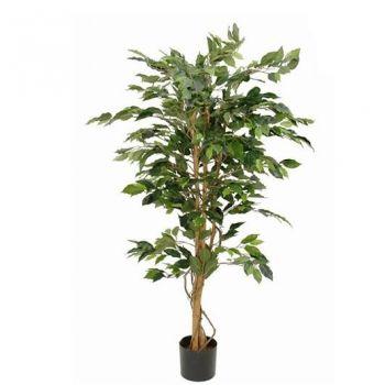 Kunstlill Ficus potis 150cm