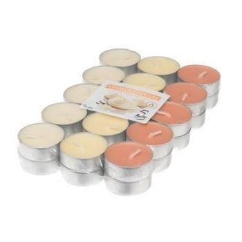 Teeküünal 30tk vanilje tassikook