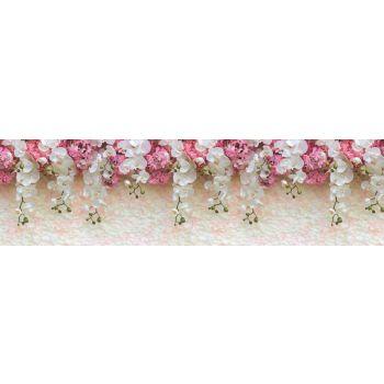 Köögitagaseina dekoratiivplaat 315 rippuv orhidee 4603739775315