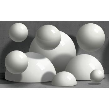 Pilt pallid 3D 100x75