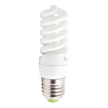 Säästulamp 9W E27 Spiraal mikr