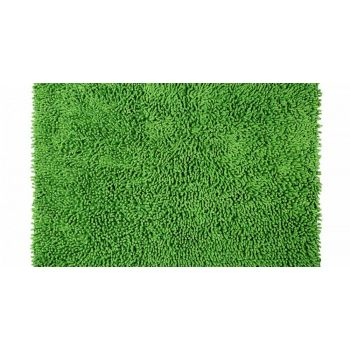 Vannitoavaip Chenille 60x90cm roheline