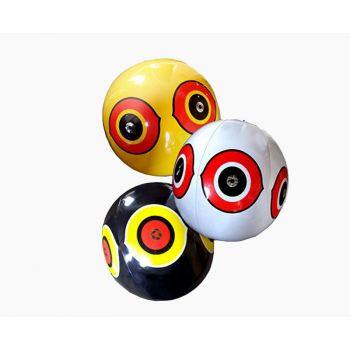 Linnupeletuspall 60cm valge 4741262004974