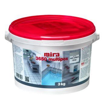 mira 3650 multipox OFF-WHITE, 3 kg