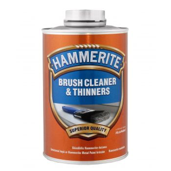 Vedeldi Hammerite Brush Cleaner & Thinner 500ml