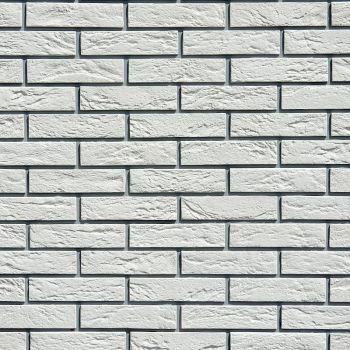 Dekoratiivkivi Home Brick White