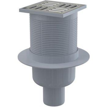 Trapp 105x105x50mm vertikaalne 8594045937640