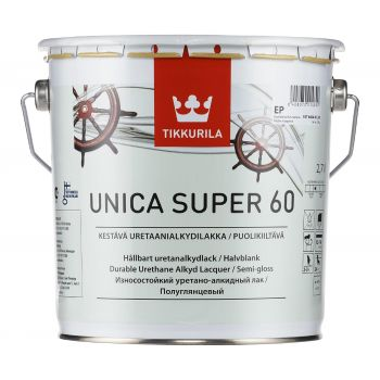 Unica Super 60 2,7L poolläikiv