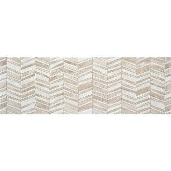 Seinaplaat Bowland Grey mosaic