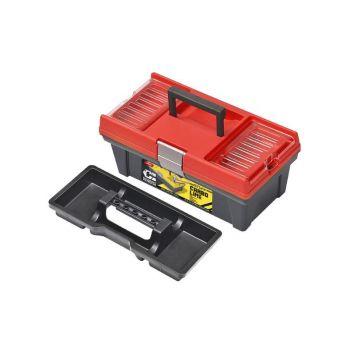 """5901238242543 Tööriistakast Stuff-Carbo 12"""""""