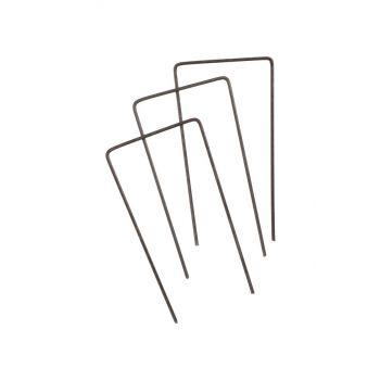 Kinnitusklambrid kattekangale 15x8x15cm 20tk Baltic Agro 4744360014753