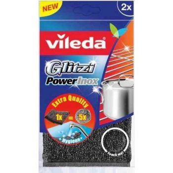 Vileda Glitzi Power Inox 2tk