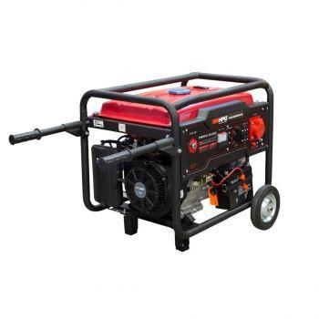Generaator HPG KM8000A