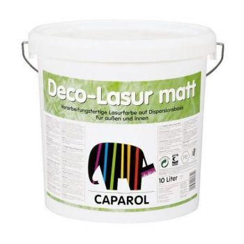 Capadecor Deco Lasur 2,5L matt
