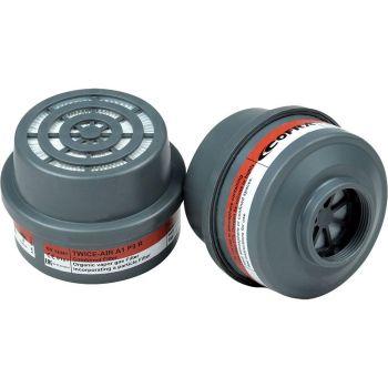 Filter Cofra Twice-Air A1-P3R gaas/aur/tolm 8023796392984