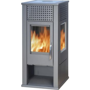 kamin-ahi Tetral metall hall ABX