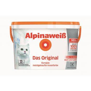 Alpinaweiß Das Original 10L 4001244679300