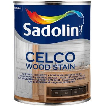 Puidupeits Sadolin Celco Wood Stain 1L
