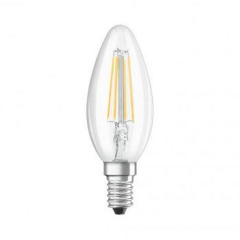 LED lamp 5W 827 E14 Sstar Retrofit dimmer