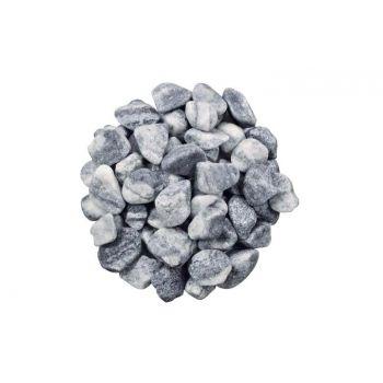 Dekoratiivkivi hallikassinine 25/40 20kg