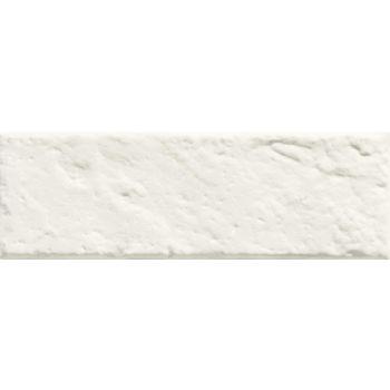 Seinaplaat All in white 6 str 23,7x7,8cm